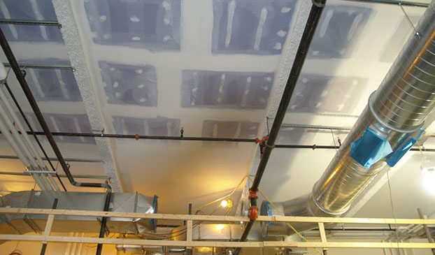 Industrial Painting Services Architectural Public
